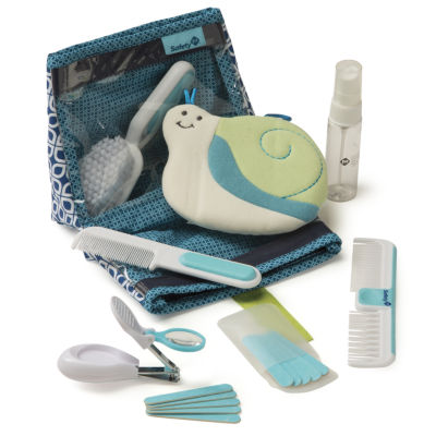 Safety 1st Complete 18-pc. Baby Grooming Kit