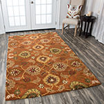 Rizzy Home Valintino Collection Madeline OrientalRugs