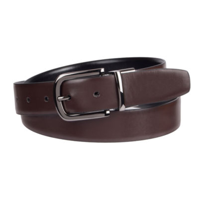 Dockers® Reversible Dress Men's Belt with Metal Keeper