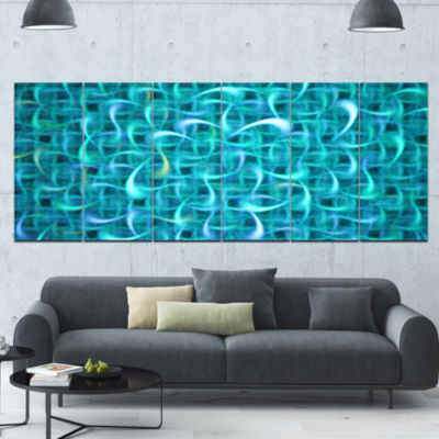 Design Art 6-pc. Canvas Art