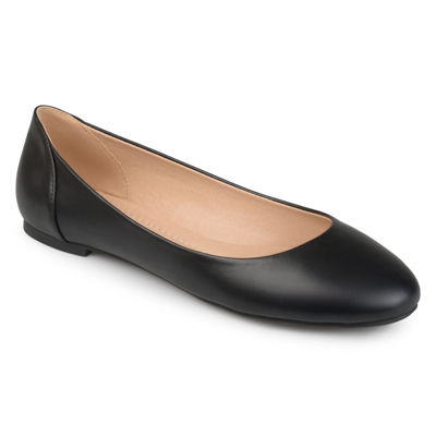 Journee Collection Kavn Womens Ballet Flats