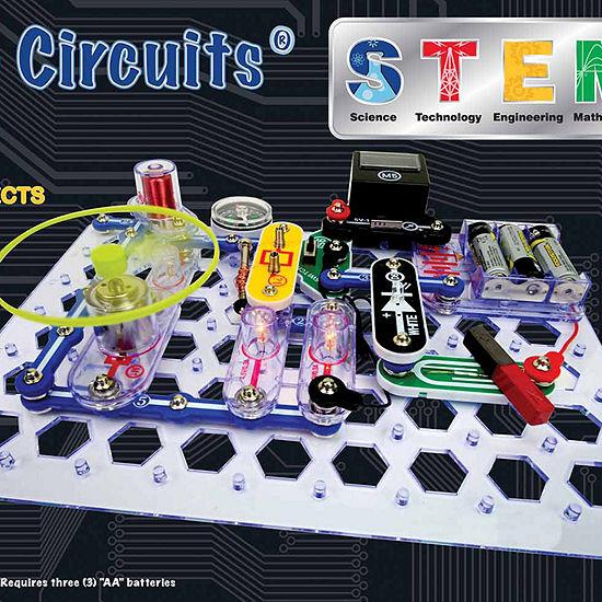 Elenco Snap Circuits Stem Learning Set