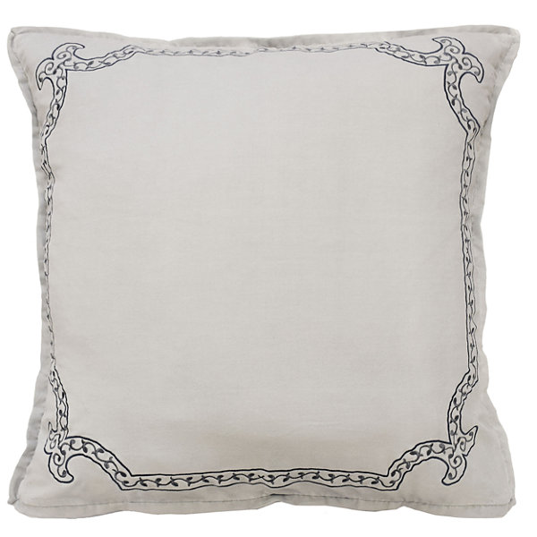 Beautyrest Normandy Euro Sham