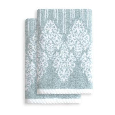 Linum Home Textiles Gioia 2-pc. Hand Towel Set