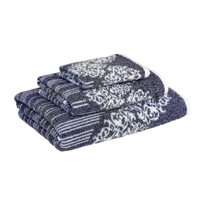 Linum Home Textiles Gioia 3-pc. Bath Towel Set
