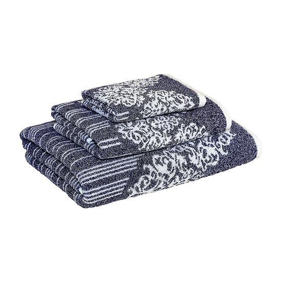Linum Home Textiles Gioia 3-pc. Bath Towel Set