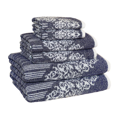 Linum Home Textiles Gioia 6-pc. Bath Towel Set
