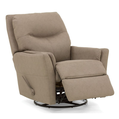 Recliner Possiblities Quick Ship Coronado Swivel Glider Recliner