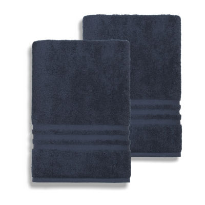 Linum Home Textiles Denzi 2-pc 35x66 Bath Sheet