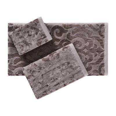 Queen Street Sarah Pearl Bath Towel Collection