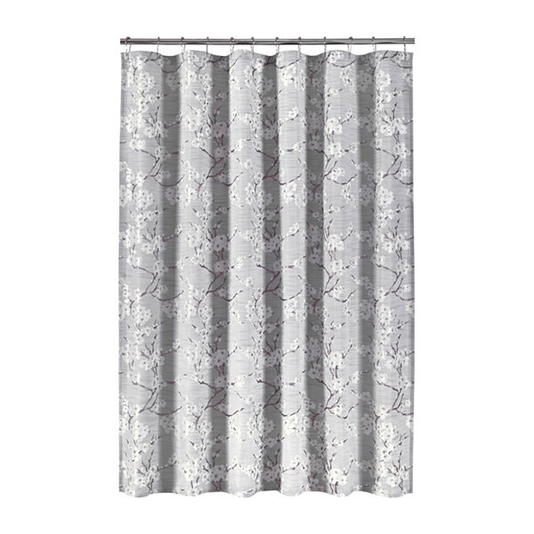 Queen Street Mateo Shower Curtain