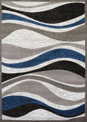 United Weavers Studio Collection Silica Rectangular Rug