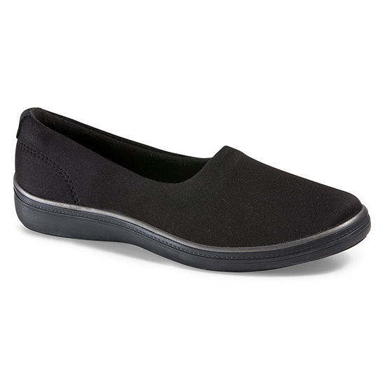 Grasshoppers Womens Lacuna Aline Slip-On Shoes