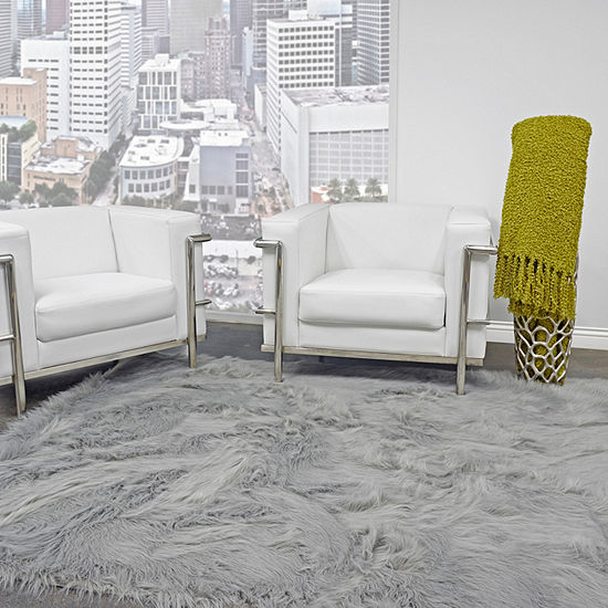 Feizy Beringer Rectangular Indoor Rugs