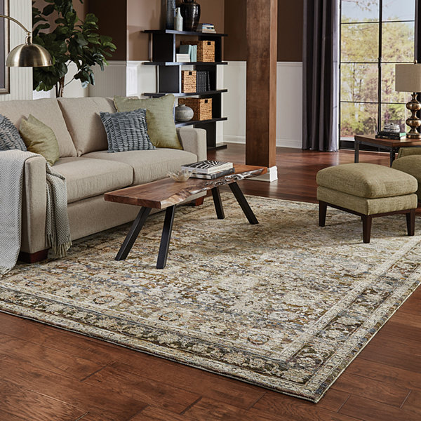 Covington Home Aurora Fades Rectangular Rugs