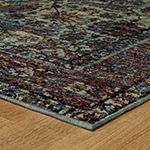 Covington Home Aurora Tradition Rectangular Rugs