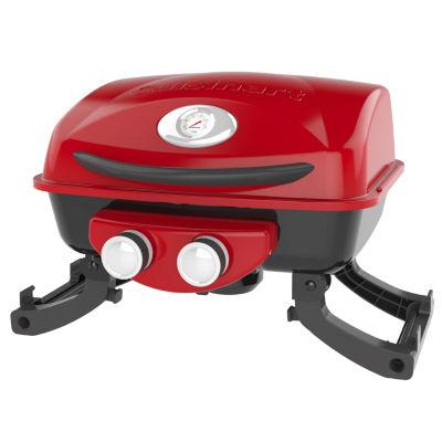 Cuisinart® Dual Blaze Two Burner Gas Grill CGG-522