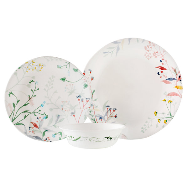 Charming Jcpenney Corelle Dinnerware Sets Ideas - Best Image Engine ...