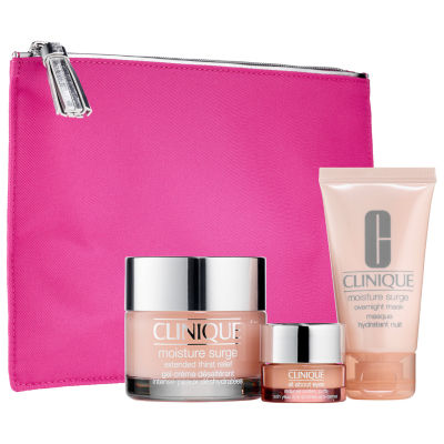 CLINIQUE Moisture Overload
