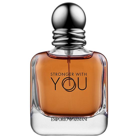 Giorgio Armani Beauty EMPORIO ARMANI Stronger With You
