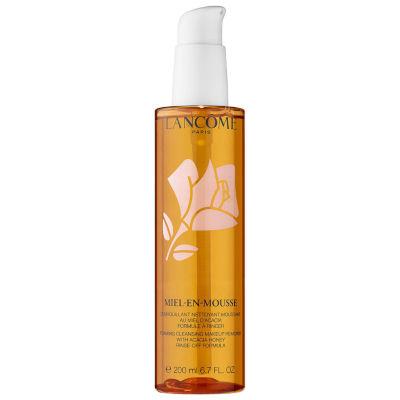 Lancôme Miel-En-Mousse Foaming Cleansing Makeup Remover with Acacia Honey