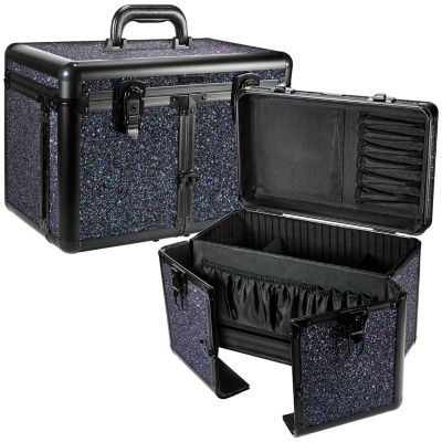 SEPHORA COLLECTION Dark Rainbow Traincase