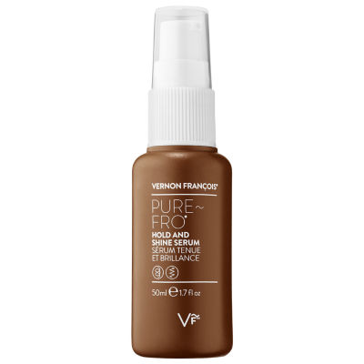 Vernon Francois Pure~Fro Hold And Shine Serum