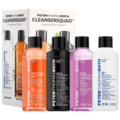 Peter Thomas Roth CleanserSquad