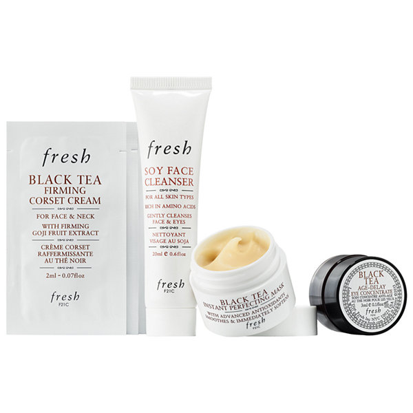 Fresh Age-Delay Beauty Must-Haves