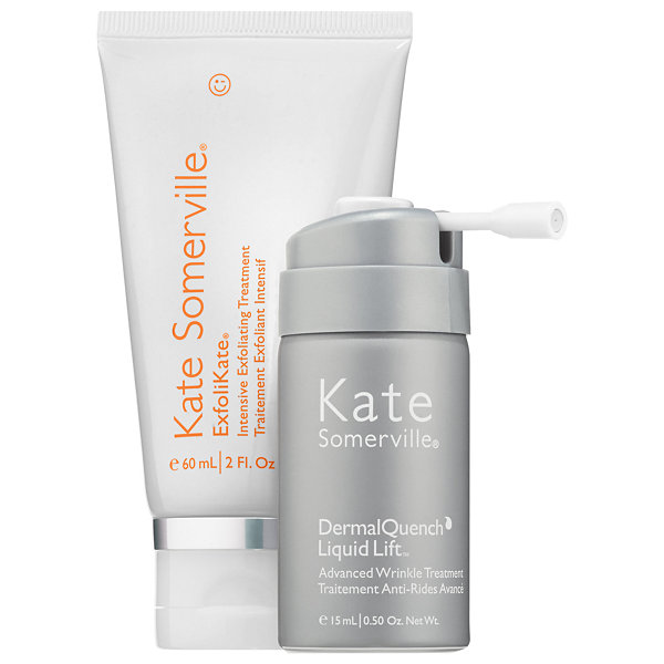 Kate Somerville ExfoliKate® Intensive + mini DermalQuench Liquid Lift™
