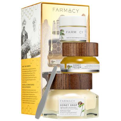 Farmacy Honey Harvest Kit