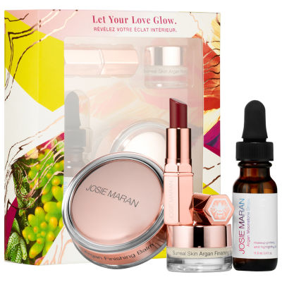 Josie Maran Argan Beauty Canvas