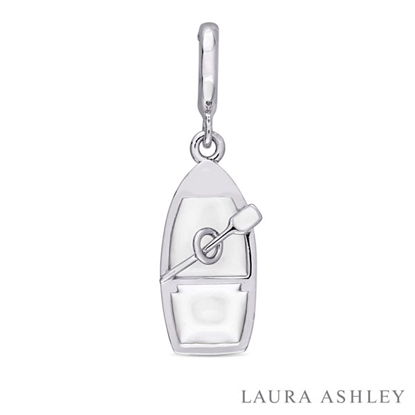 Laura Ashley Nautical Collection Sterling Silver Charm