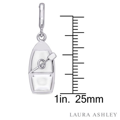Laura Asley Nautical Collection Sterling Silver Charm