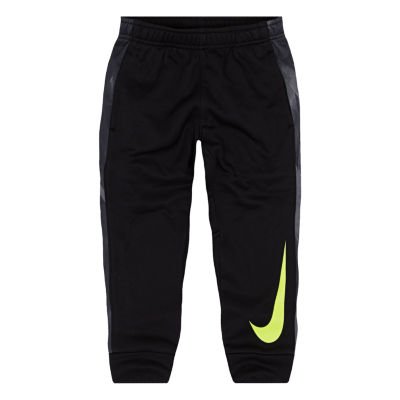 Nike Fleece Jogger Pants - Toddler Boys