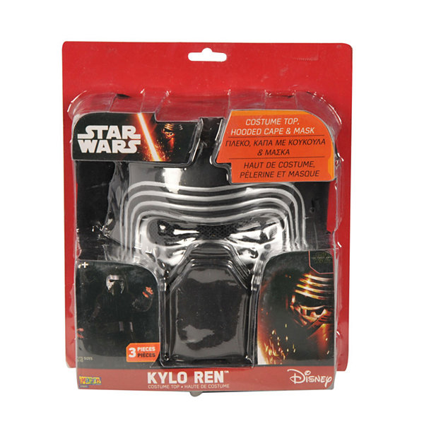Star Wars Episode VII - The Force Awakens Kylo RenSet