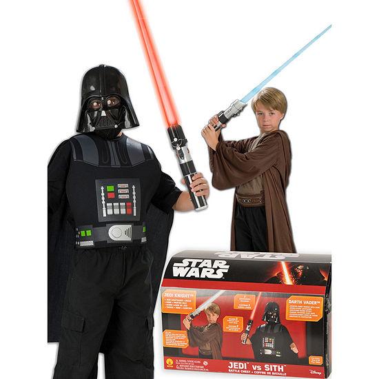 Star Wars Battle Trunk