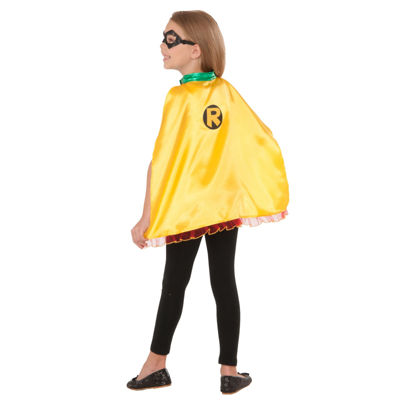 Robin Mask and Cape Set