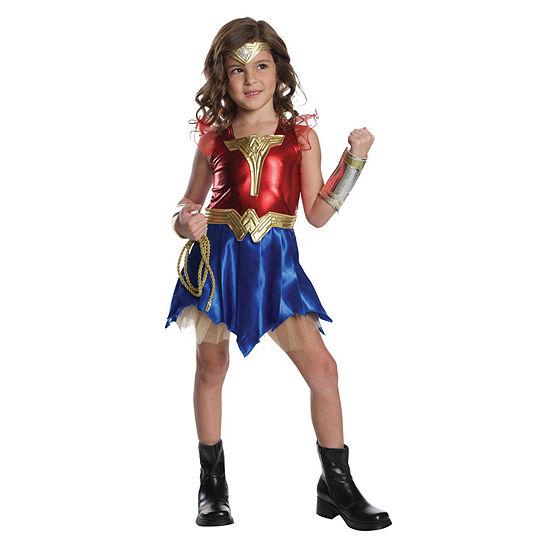 Justice League: Wonder Woman Dress-Up Set