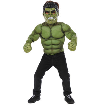 Hulk Deluxe Costume