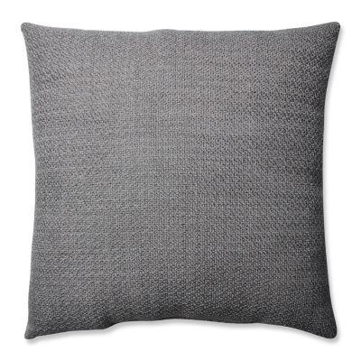 Pillow Perfect Future Smoke Throw Pillow