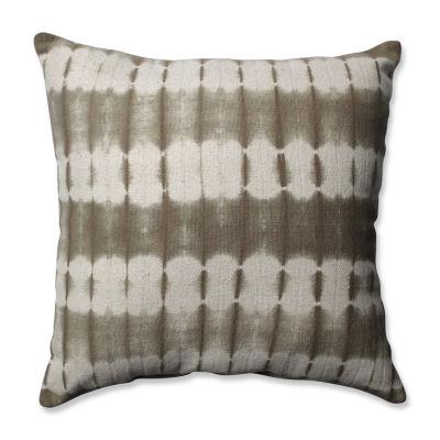 Pillow Perfect Jack Glacier Throw Pillow