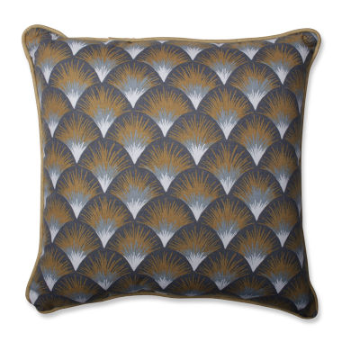 Pillow Perfect Setu Shapes Amber Pillow