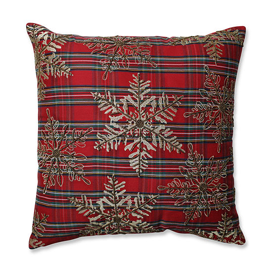 Pillow Perfect Stuart 18 Inch Throw Pillow