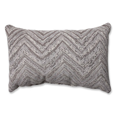 Pillow Perfect Union Driftwood Pillow