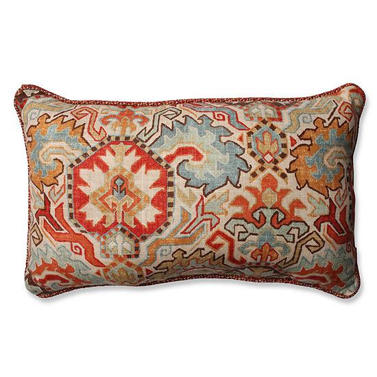 Pillow Perfect Madrid Persian-Tweak Sedona Pillow