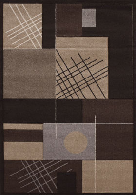 United Weavers Townshend Collection Touche Rectangular Rug