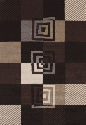 United Weavers Townshend Collection Vibes Rectangular Rug