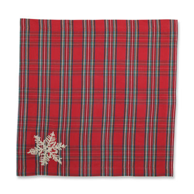 Pillow Perfect Table Linens 2-pc. Napkins