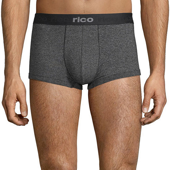 Rico 1-Pair Cotton Stretch Trunks